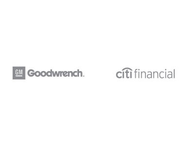 GM Goodwrench | Citi Financial
